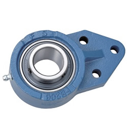 Variant Flange Shape Unit