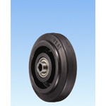 PC Quiet Flow Type, Polybutadiene Rubber Wheels Made of Plastic