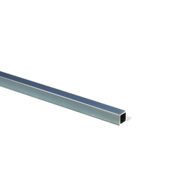 Steel Square Pipe (Bright Chromate Finishing) S.S Series