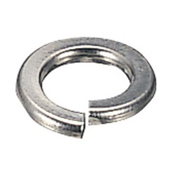 Stainless Steel 316L Spring Washer / UMSW-00