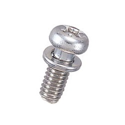 Stainless Steel Set Button Head Screw (with SW) / U-0000-S