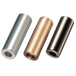 Brass Spacer (Hollow, Round) CB-E/-BE/-CE