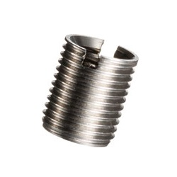 Stainless Steel/Insert Nut Threaded Type (Slotted) / IRU-S