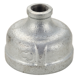 Pipe Fittings - Socket