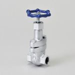 Malleable Valve, 10K Type, Gate Valve, Screw-In B・B Type