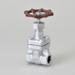 Malleable Valve, 20K Type, Gate Valve, Screw Shape B・B Type