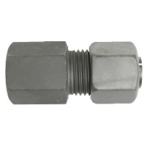 Flareless Joint for CE-Type Steel Pipe Connector (Female) KSA