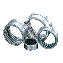 Machined Type Needle Roller Bearing Without Inner Ring