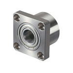 Ball bearing Unit Double Type (BSWN)