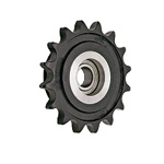 Engineering Plastic Sprocket Idler (EIS-S)