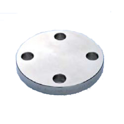 Stainless Steel Pipe Flange, SUS F304, Blind Flange, 5K