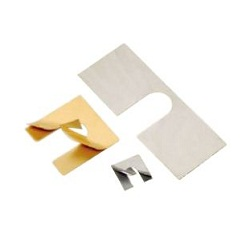 Shim for Base (1 Slot) Laminated Type FUL Series