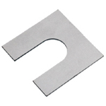 Shim & SpacerShim for Base (One Groove)For Motor Base