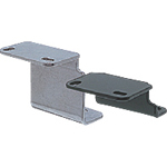 Sensor Bracket Single Type Plate for Photoelectric Sensor, CZ-LV Type