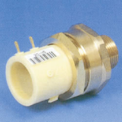JFE Polybutene Tube, E-Type Fitting (Electrofusion Type) Valve Socket (with Male Threads)