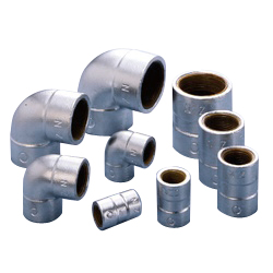 Gas Insulated Fitting, NZII Fitting, Tee
