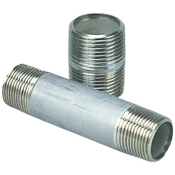 Stainless Steel Pipe, SUS Pipe Nipple
