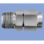 Junron Stainless Steel Fitting Nipple