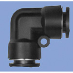 Junron One Touch Fitting M Series (for General Piping) Union Elbow