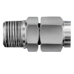 Junron Stainless Steel Fitting, Nipple