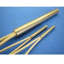Cartridge Heater for High Temperatures TYPE A