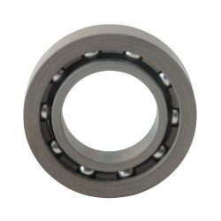 UKB Ball Bearing Angular Shape Single Row