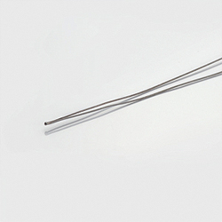 Connecting components for thermocouple, thermocouple, vacuum side, T type, KAPTON@ guard strand