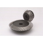 Ground Spiral Bevel Gear SBSG