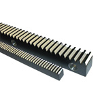 CP Hardened Ground Tooth Rack SRGCP