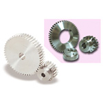 Stainless Steel Spur Gear SUSA