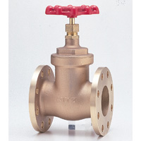 Bronze General-Purpose 150 Type Gate Valve Flange