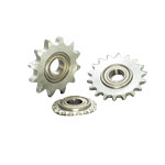 Model A Type Sprocket Idler SPB