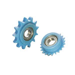 MC nylon sprocket idler SPBMC