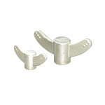 Stainless-Steel Wing Knob SW