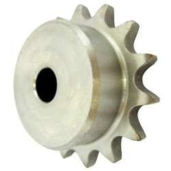 Stainless Steel Sprocket 40B Type