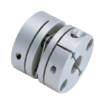 Disc-Shaped Coupling - Single Disk - DAAC