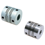 Slit Coupling - Set Screw Type - SAC/SSC