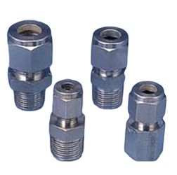 Stainless Steel Fittings Penetrative Type