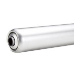 Steel Roller, M Series (R-7638N), Diameter φ 76.3 × Width 100 - 1000
