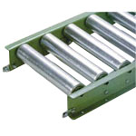 Steel Roller Conveyor, M Series (R-5726)