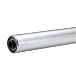 Steel Roller (Roller for Conveyor); M Series (R-3816), Diameter φ 38.1 × Roller Width 100 - 1000