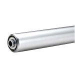 Steel roller (conveyor roller)  M Series (R-4214PD) diameter φ 42.7 x width 100-1000