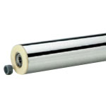Stainless steel roller (conveyor roller)  M Series (RS-6015) diameter φ 60.5 x width100-1000