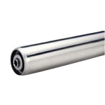 Stainless steel roller (conveyor roller)  M Series (ARS-6015) diameter φ 60.5 x width100-1000
