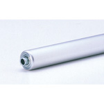 Aluminum Roller (Roller For Conveyor), M Series (RA-2816) Diameter φ28.6 × Width 100 - 500