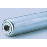 Steel roller (conveyor roller)  S Series (standard bearing)  diameter φ 57.2 x width 90-990