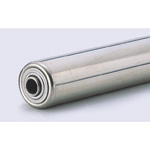 Stainless Steel Roller, S Series (SS-3810), Diameter φ 38.1 × Width 90 - 690