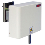Pulse Driven Motor Pick & Place Unit Highly Portable Type