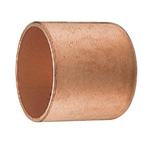 Copper Tube Fitting, Copper Tube Fitting for Hot Water Supply, Copper Tube Cap (Deep Type)