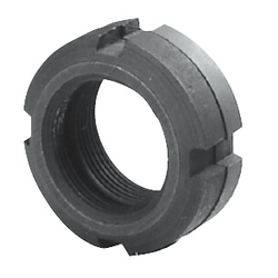 Hard Locking Bearing Nuts